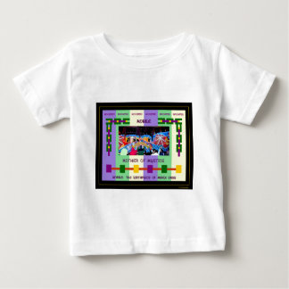 Mobil: Födelseorten av Mardi Gras Tee Shirts