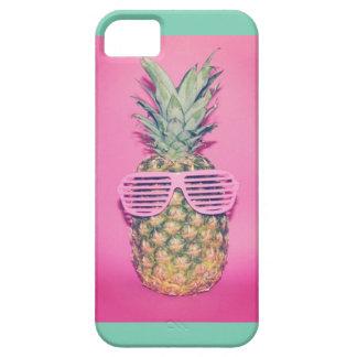 Mobilt fodral för ananas iPhone 5 Case-Mate fodral