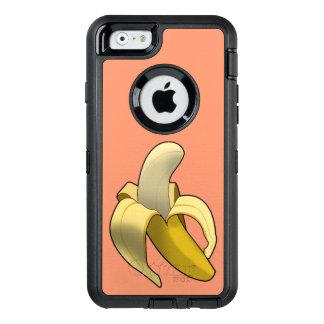 Mobilt fodral för banan