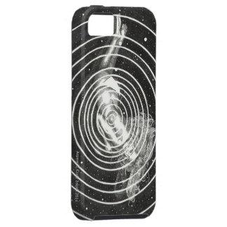 """Mobilt fodral """"för galax F (hon kom från rymden!) iPhone 5 Case-Mate Fodraler"""