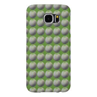 Mobilt fodral för golfboll galaxy s5 fodral