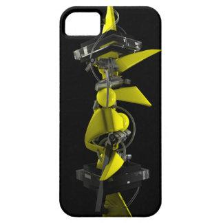Mobilt fodral för grafitti iPhone 5 cases