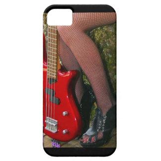 mobilt fodral för iPhone iPhone 5 Fodral