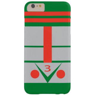 Mobilt fodral för Kamen ryttare V3 Barely There iPhone 6 Plus Fodral