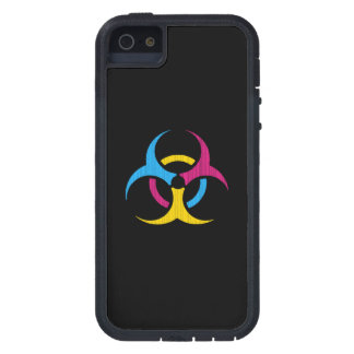 Mobilt fodral för Pandemic iPhone 5 Cover