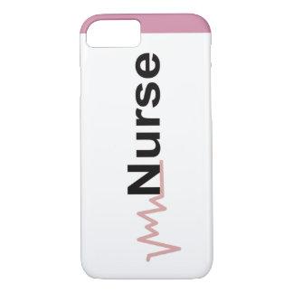 Mobilt fodral för sjuksköterska