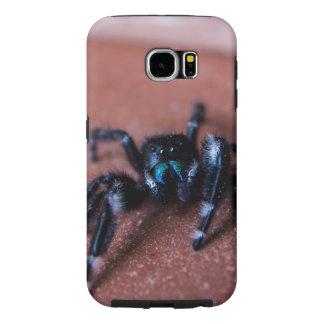 Mobilt fodral för spindel galaxy s5 fodral