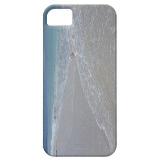 Mobilt fodral för strand iPhone 5 Case-Mate fodral