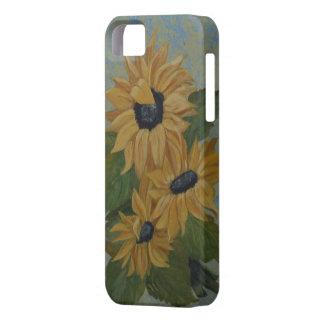 Mobilt fodral med original- konst iPhone 5 Case-Mate skydd