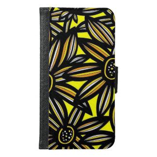 "Mobilt plånbokfodral ""för Watchman"" Samsung Galaxy S6 Plånboksfodral"
