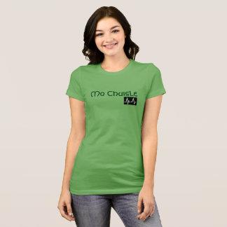MoChuisle Bella+Kanfas T T Shirts