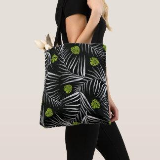 Mode från tropikernan tygkasse