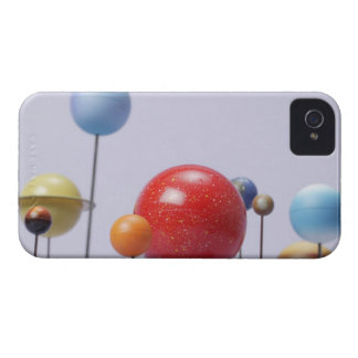 Modellera av planet Case-Mate iPhone 4 fodral