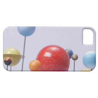 Modellera av planet iPhone 5 Case-Mate skal