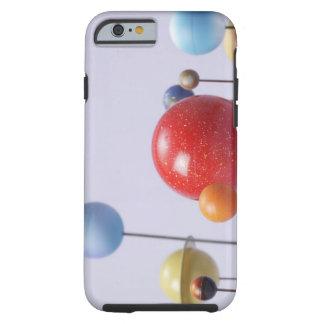 Modellera av planet tough iPhone 6 skal