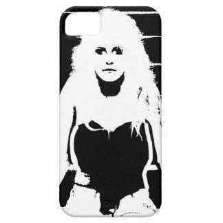 Modellera på ta av planet iPhone 5 cases
