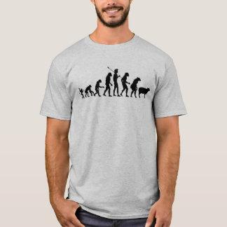 Modern evolutionskjorta