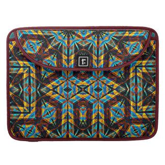 Modern för Mac-bok för indian 18 sleeve Sleeves För MacBook Pro