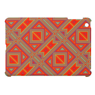 Modern indian 22 iPad mini mobil skydd