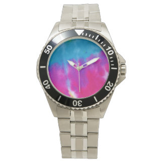 Modern klocka för Tiefärg