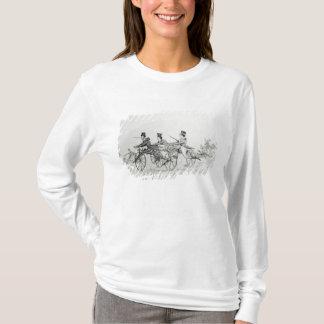 Modern Olympics', c.1820 T-shirt