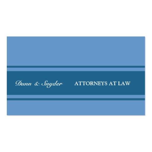 Modern samtida advokatlagcoola 2 deppigheter visitkort