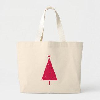 Modern skandinavisk julgran kassar