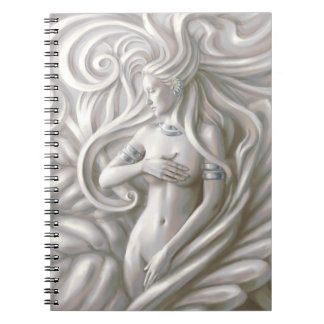 Modern Venus anteckningsbok
