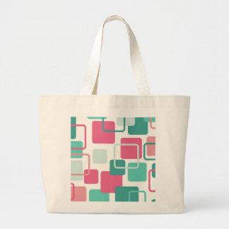 Moderna Eames rektanglar 2 Tote Bag
