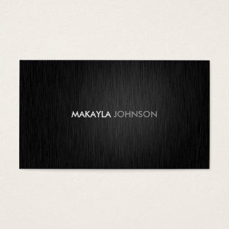 Moderna och minsta yrkesmässiga visitkortar visitkort