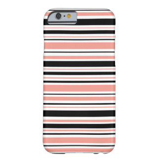 Moderna randar barely there iPhone 6 fodral