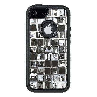 Modernt abstrakt Artsy OtterBox Defender iPhone Skal
