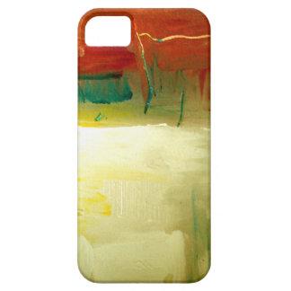 Modernt abstrakt fodral för konstiPhone 5/5S iPhone 5 Fodral