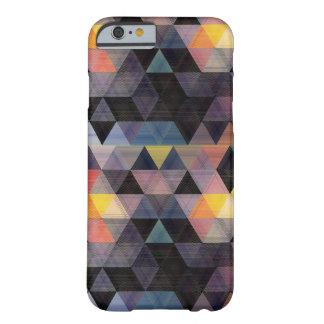 Modernt geometriskt fodral för mönsteriPhone 6 Barely There iPhone 6 Fodral