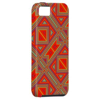 Modernt Speckfodral för indian 22 iPhone 5 Cases
