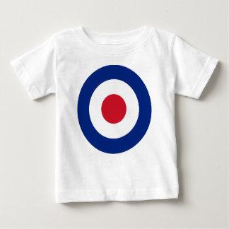 Modet - klassiker Roundel - Bullseyebågskytte T Shirts