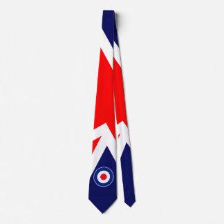 Modet uppsätta som mål på UK-flagga Slips