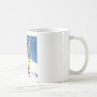 Modigt Kaffemugg