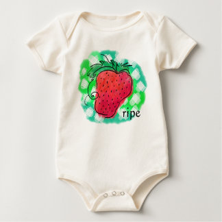 Moget bär! ELLER ändringsord till din bebis namn! Sparkdräkter
