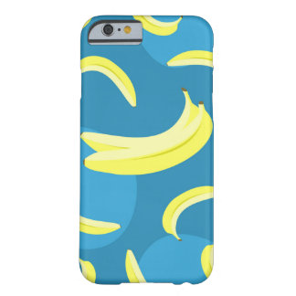 Mogna bananer barely there iPhone 6 skal
