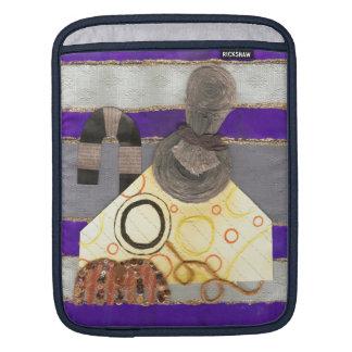 Mogna Cheddar I-Vadderar sleeven Sleeve För iPads
