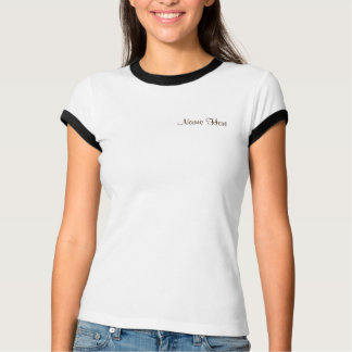 Möhippa för blått- & bruntsparrerandar t shirt