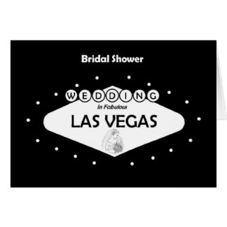 MöhippaBRÖLLOP i det sagolika Las Vegas kortet