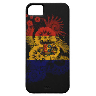 Moldavien flagga barely there iPhone 5 fodral