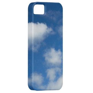 Moln i himmlen ringer jag fodral iPhone 5 Case-Mate fodral