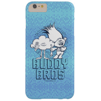 Molngrabb för troll | & gren - kompis Bros Barely There iPhone 6 Plus Skal
