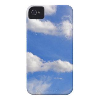 Molnigt blackberry boldfodral Case-Mate iPhone 4 skal