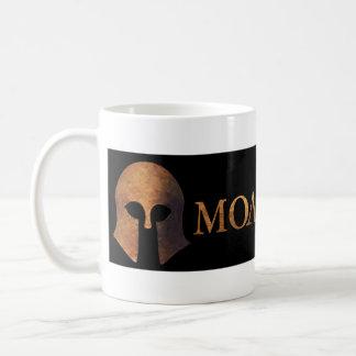Molon Labe (komen och får den), Kaffemugg