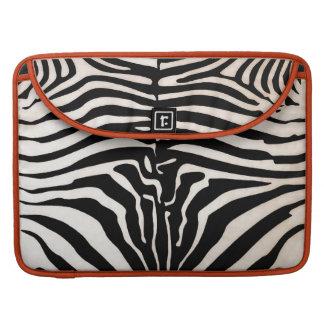 Mombassa zebra tryckMacBook Pro sleeve som är MacBook Pro Sleeves