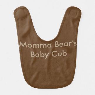 Momma björnhaklapp hakklapp